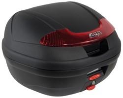 GIVI E340 Vision Topkoffer