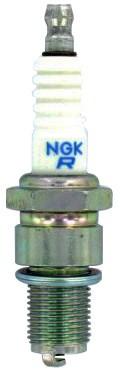 NGK Iridium IX bougies DPR7EIX-9
