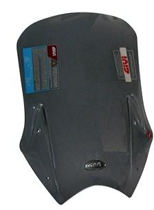 GIVI Bulle de remplacement fumé - S D313S