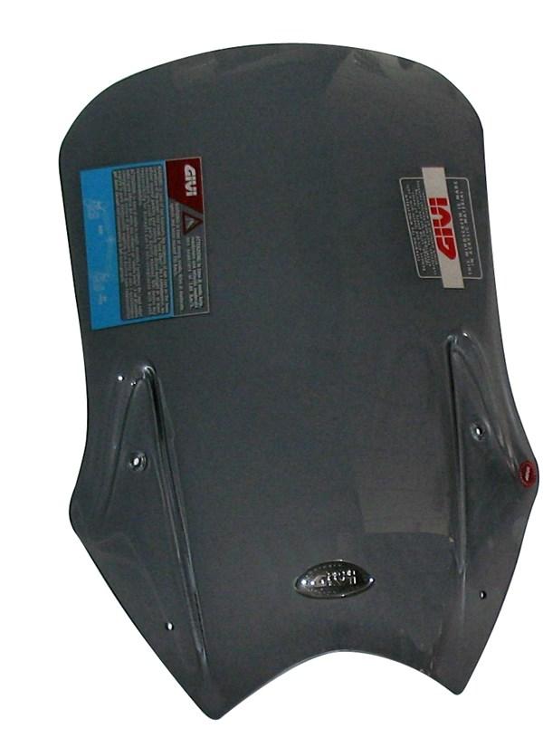 GIVI Getint vervangwindscherm - S D313S