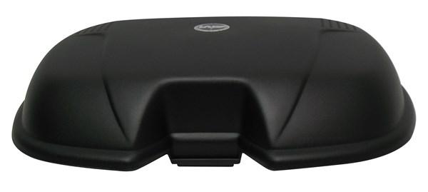 GIVI E360 Couvercle Non-paint - Z360CNM