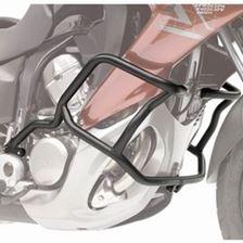 GIVI Crash bars en acier bas du moteur TN455