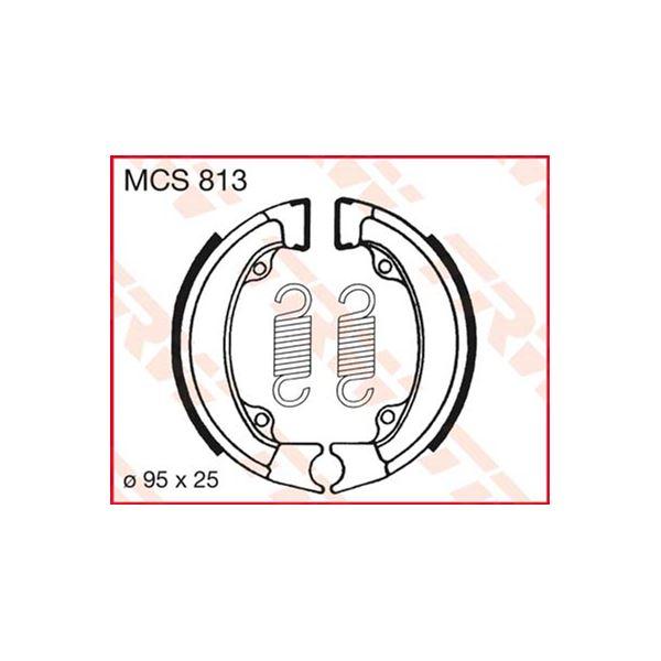 TRW Remschoenen MCS813