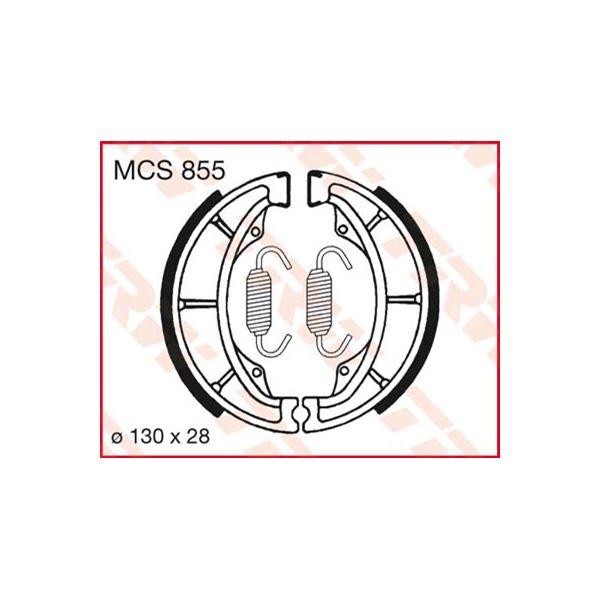 TRW Remschoenen MCS855