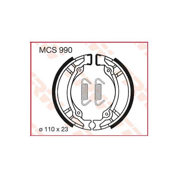 TRW Remschoenen MCS990