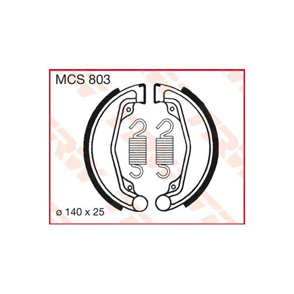 TRW Remschoenen MCS803