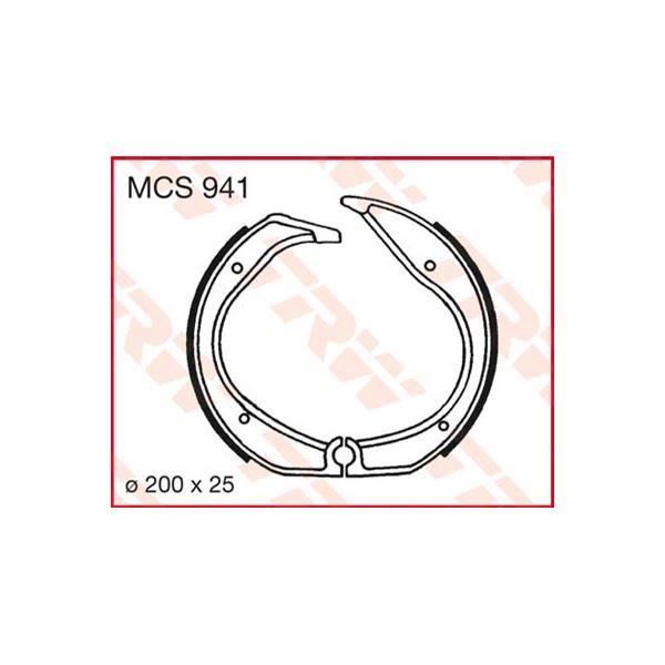 TRW Remschoenen MCS941