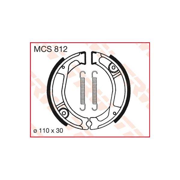 TRW Remschoenen MCS812