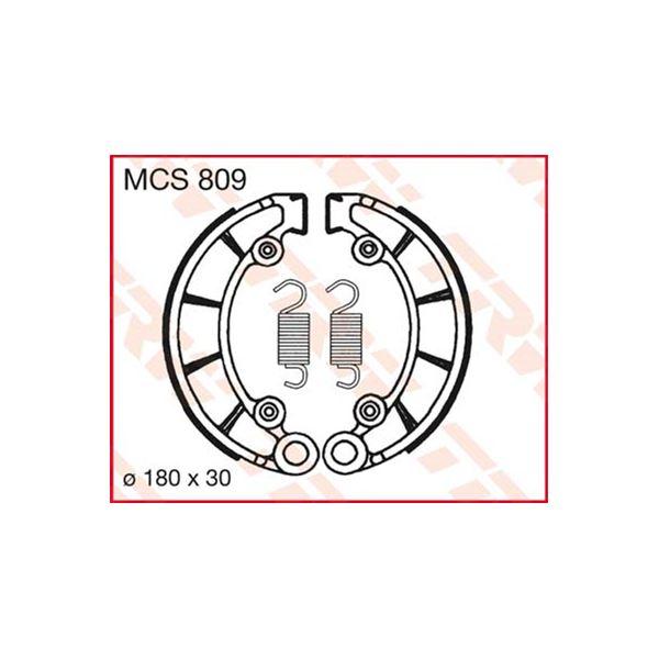 TRW Remschoenen MCS809