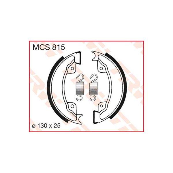 TRW Remschoenen MCS815