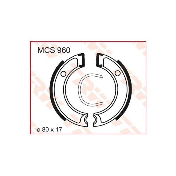 TRW Remschoenen MCS960