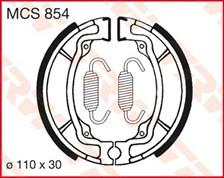 TRW Mâchoires de freins MCS854