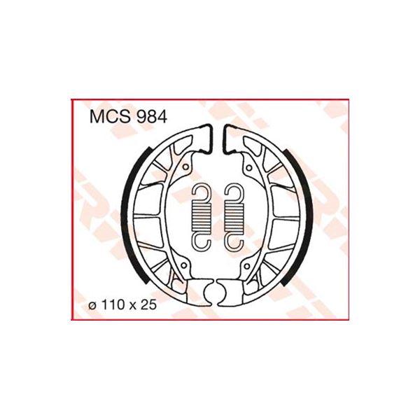 TRW Remschoenen MCS984