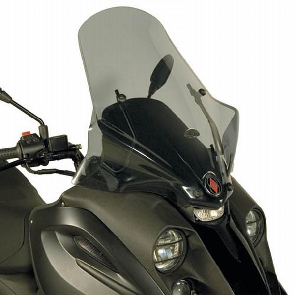 GIVI Getint windscherm excl. montagekit - D 340D
