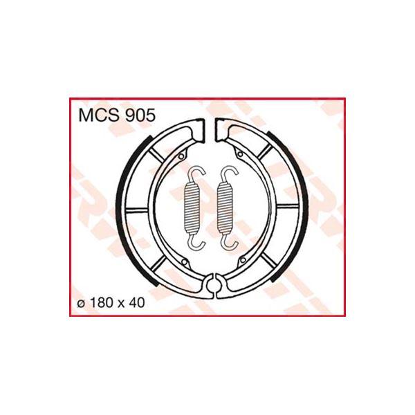 TRW Remschoenen MCS905