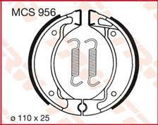 TRW Mâchoires de freins MCS956