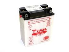 YUASA Yumicron batterij YB12A-A