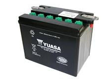 YUASA Yumicron batterij YHD-12