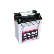 YUASA Yumicron batterij YB12AL-A