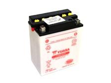 YUASA Batterie Yumicron YB14-A2