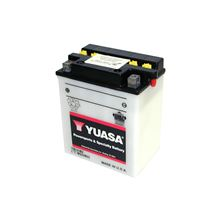 YUASA Yumicron batterij YB14-B2