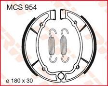 TRW Mâchoires de freins MCS954