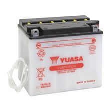 YUASA Yumicron batterij YB16L-B