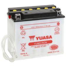 YUASA Yumicron batterij YB18L-A