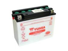 YUASA Batterie Yumicron Y50-N18L-A3