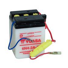 YUASA Conventionele batterij 6N4-2A-7