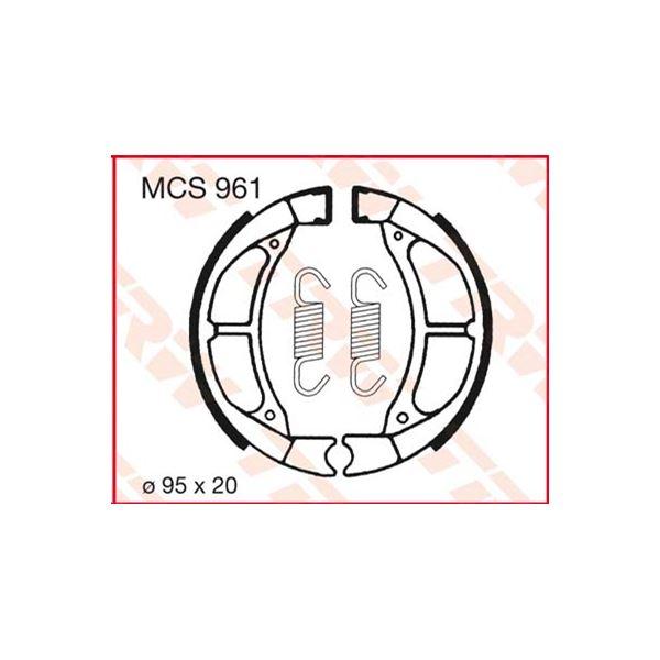 TRW Remschoenen MCS961