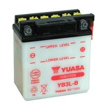 YUASA Batterie Yumicron YB3L-B