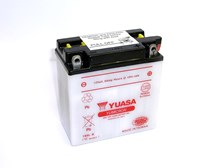 YUASA Yumicron batterij YB9L-B