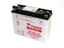 YUASA Batterie Yumicron YB16AL-A2