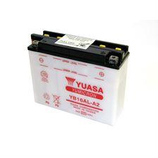YUASA Yumicron batterij YB16AL-A2