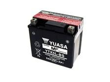 YUASA Batterie sans maintenance YTX5L-BS