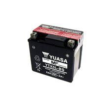 YUASA Onderhoudsvrije batterij YTX5L-BS