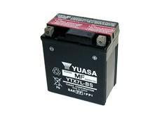 YUASA Batterie sans maintenance YTX7L-BS
