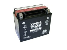 YUASA Batterie sans maintenance YTX12-BS