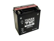 YUASA Batterie sans maintenance YTX16-BS-1