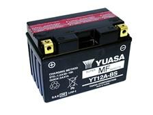 YUASA Onderhoudsvrije batterij YT12A-BS