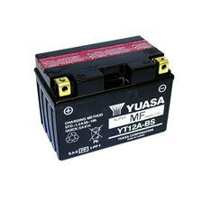 YUASA Batterie sans maintenance YT12A-BS
