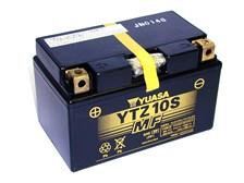 Gesloten batterij onderhoudsvrij YTZ10S