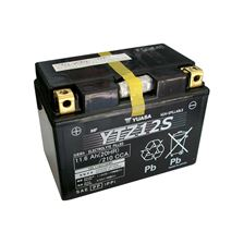 YUASA Gesloten batterij onderhoudsvrij YTZ12S