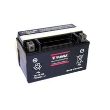 YUASA Onderhoudsvrije batterij YTX7A-BS