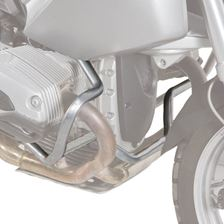GIVI Crash bars en acier bas du moteur TN689
