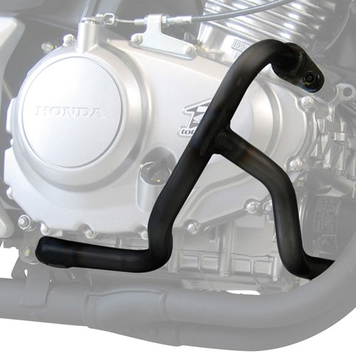 GIVI Stalen valbeugels onderzijde motor TN456