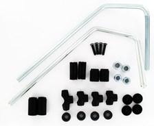 GIVI Kit de montage pour bulle A354A