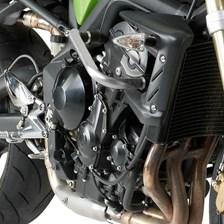 GIVI Stalen valbeugels onderzijde motor TN226