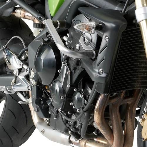 GIVI Crash bars en acier bas du moteur TN226